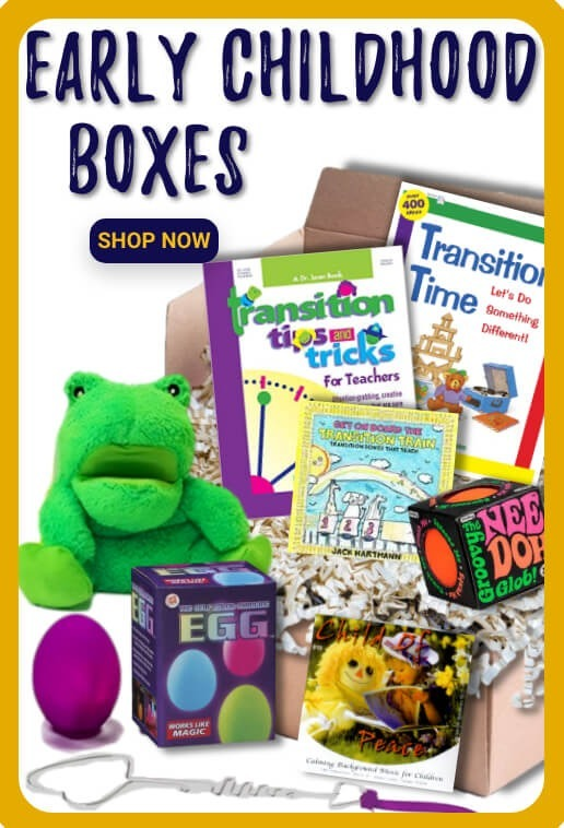 SHOP Themed Boxes